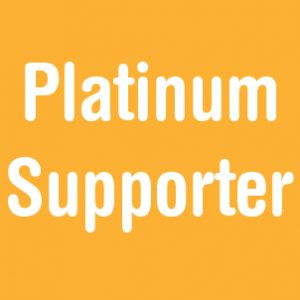 Platinum Supporter