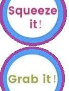 Pop Bubble Sensory Fidget Toy,Purple2